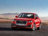 Audi geeft inzage in model- en technologieplannen