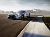 Vol in de aanval: de nieuwe Mercedes-AMG GT3