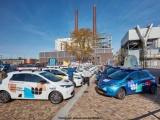 Renault startklaar voor elektrische 'Design Rides' Dutch Design Week 2018