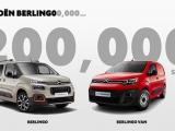 200.000 x Berlingo