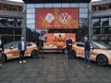 KNVB en Volkswagen verduurzamen 'voetbalverkeer' met nieuwe samenwerking