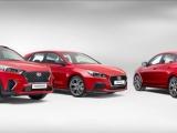 Hyundai i30 5-deurs, i30 Fastback en Tucson nu ook in een supersportieve N Line-uitvoering