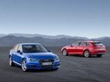 Audi introduceert nieuwe generatie A4 en A4 Avant
