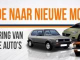 Welke auto's zijn populair op AutoScout24 in Nederland?