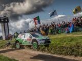 Snelheidsfestijn: 115 jaar ŠKODA Motorsport