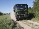 Nieuwe lichting Scania trucks voor Defensie