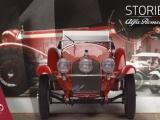 """""""Storie Alfa Romeo"""" 2e aflevering: Iconische 6C 1750 voorspelt de toekomst en domineert zijn tijdperk"""