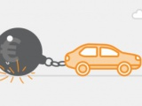 Nederlander kan 180 euro per jaar besparen op autoverzekering