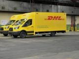 Ford start productie van elektrische StreetScooter WORK XL bedrijfswagen voor Deutsche Post