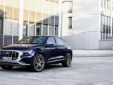 Audi SQ7 en SQ8 nu met 4.0 TFSI V8-motor