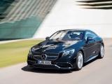 Nieuwe S 65 AMG Coupé combineert exclusiviteit met topprestaties
