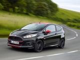 Ford Fiesta voor derde achtereenvolgende jaar bestverkochte compacte auto in Europa