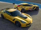 Chevrolet richt spots op Corvette Power in Genève