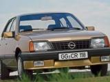 35 jaar geleden: Opel Ascona eerste Duitse auto met katalysator voor Europese markt
