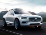 De Volvo Concept XC Coupé