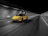 Nieuwe uitvoeringen en personalisatiemogelijkheden voor Alpine A110