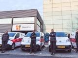 Diesel bedankt… Feenstra stapt over op elektrische Nissan e-NV200