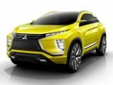 Focus op SUV's en EV bij Mitsubishi Motors