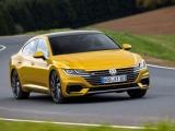 Volkswagen Arteon nu met gratis DSG-automaat