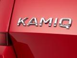 Nieuwe stads-SUV van ŠKODA heet KAMIQ