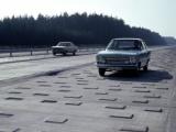 Opel viert 50 jaar intensief testwerk in Dudenhofen
