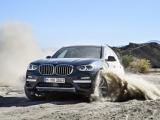 Prijzen van de nieuwe BMW X3