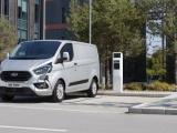 Nieuwe generatie geëlektrificeerde Fords: Fiesta en Focus EcoBoost Hybrid primeur tijdens Go Further evenement