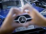 Factsheet: introductie nieuwe C-klasse in wereldwijd productienetwerk van Mercedes-Benz