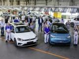 Volkswagen transformeert Zwickau tot grootste EV-fabriek van Europa