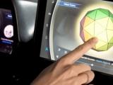 Hyundai presenteert met virtuele cockpit de interieurtechnologieën van de toekomst.