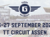 GAMMA RACING DAY naar weekend van 27 SEPTEMBER