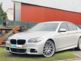 BMW 535d Steptr8 High Exe M-Sportpakket