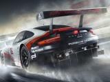 Meest extreme 911: de nieuwe 911 RSR