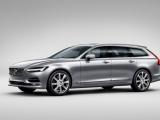 Volvo onthult stijlvolle en veelzijdige V90