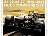 Nederlandse Grand Prix thema tijdens zomereditie InterClassics Maastricht 2021