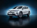 Nieuwe Toyota RAV4 Hybrid heeft standaard All Wheel Drive
