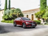 De nieuwe Mercedes-Benz GLC Coupé – een nieuwe visie op bijzonder