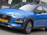 Scherpe vanafprijs voor nieuwe Hyundai KONA Hybrid