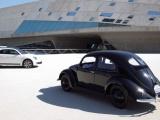 Einde van een tijdperk: Volkswagen stopt productie Beetle