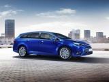 De nieuwe Toyota Avensis: overtuigende zakenauto met veel actieve veiligheid