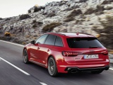 Vernieuwde Audi RS 4 Avant nu te bestellen