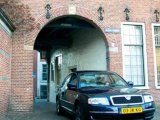 Skoda Superb V6 2.8 30V Tiptronic