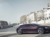 Eerste presentatie van DS Automobiles in Nederland tijdens de AutoRAI