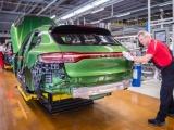 Porsche start productie nieuwe Macan