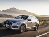 Vernieuwde Audi Q7: top-SUV van Audi nu te bestellen