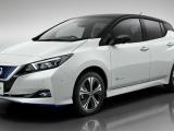 Nissan LEAF 2019 line-up uitgebreid met 40 kWh Acenta-versie