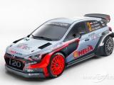 Kevin Abbring met Hyundai Motorsport in Wereldkampioenschap Rally 2016