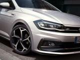Sportieve R-Line styling voor Volkswagen Polo