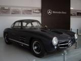 Mercedes Benz SL gepresenteerd op LA Auto Show