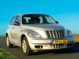 Chrysler PT Cruiser 1.6i 16V Classic